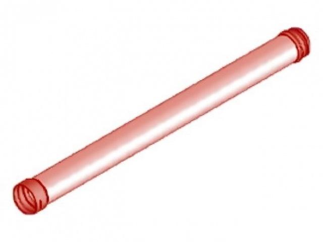 Бетонолитные трубы